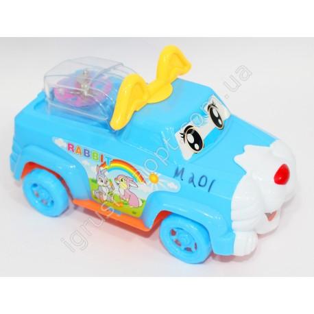 M201 Машинка детская
