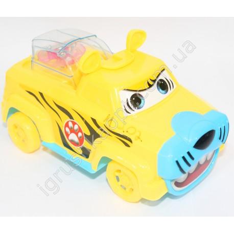 M202 Машинка детская