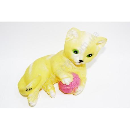 CR2547 Котик с пищалкой
