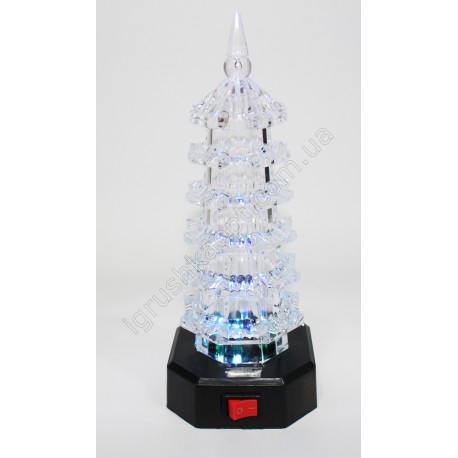 CR2754 Светильник башня
