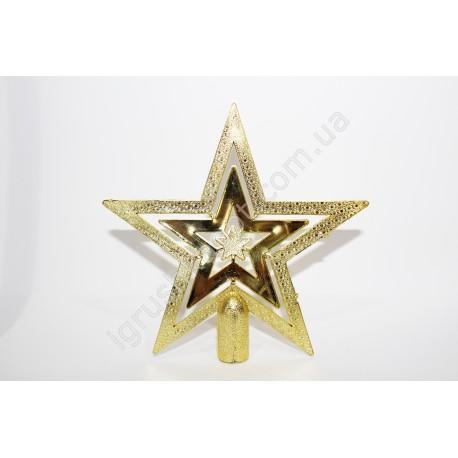 HM50 Звезда на елку