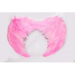 SM185 Крылья розовые