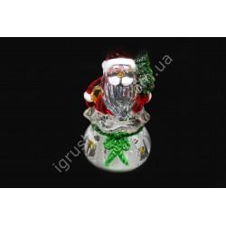 Z464 Дед мороз светильник