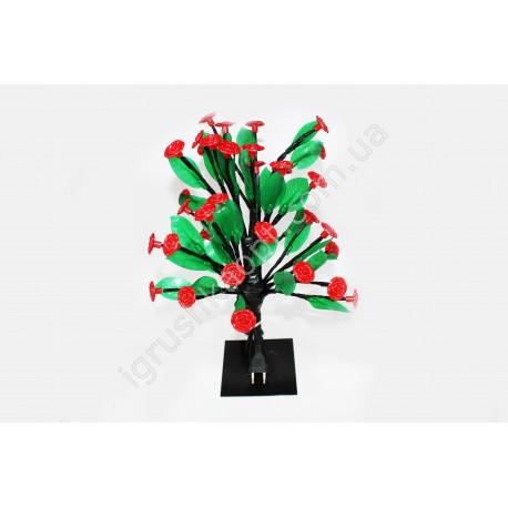 Z404 Дерево светильник