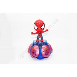 AA2381 Человек паук