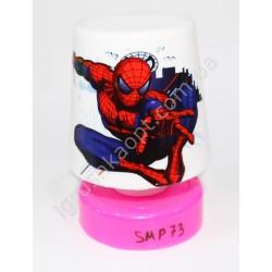 SMP73 Человек паук