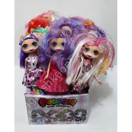 AA425 POOPSIE Куклы, конверт