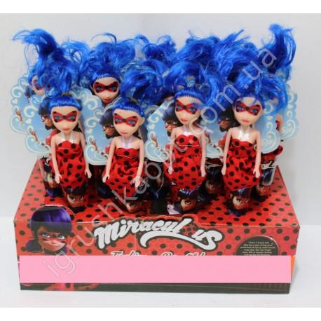 AA2581 Куклы Леди Бакс, конверт.