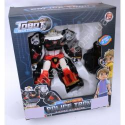 MD49 Робот Трансформер