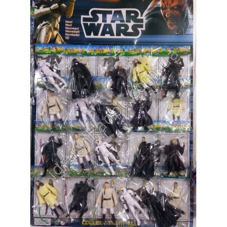 CR2640 Звёздные Войны, лист.