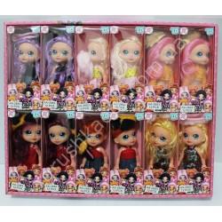 AA2683 Кукла NA-NA