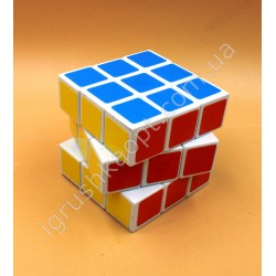 CR2560 Кубик Рубика.