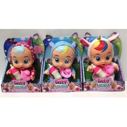 AA2485 Кукла Плакса