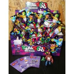 A2627 BRAWL STARS Игрушка, в пакетах