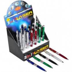 AA1283 ручка лазер