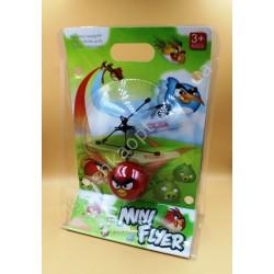 CR1496 Летающая игрушка Энгри Бердс
