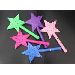 SMP36 Палка Звезда (светится)