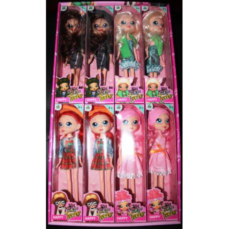 AA2890 Кукла НаНа
