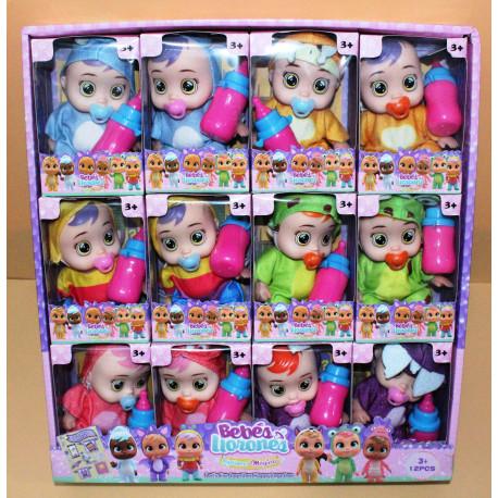 AA3314 Кукла Плакса