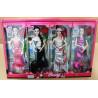 AA3315 Куклы Принцесы