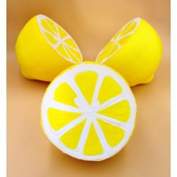 SM1900 Сквиш лимон