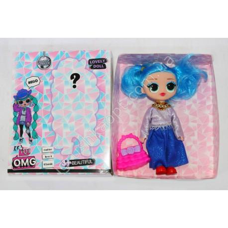 KK3 Кукла Лол