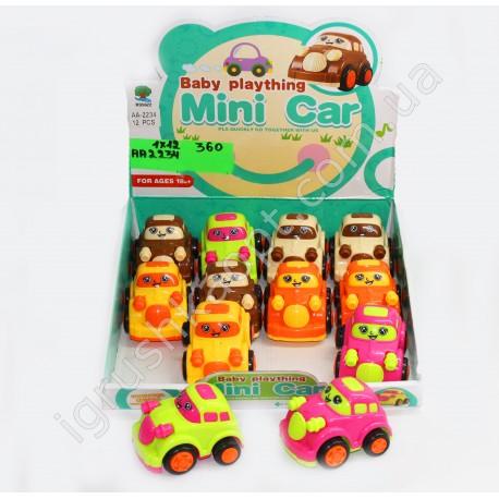 AA2234 Машинка детская